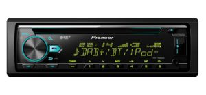Autoradio Pioneer USB BlueTooth
