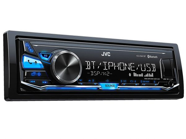 Kenwood KD-X341BT autoradio bluetooth
