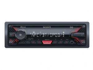 Autoradio Sony DSXA400BT
