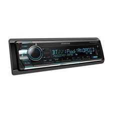 JVC Kenwood KDC-X5100BT Bluetooth