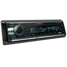 KENWOOD KDC-X5200BT Bluetooth