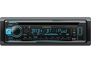 KENWOOD KDC-BT710DAB Bluetooth