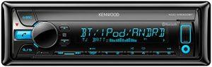 KENWOOD KDC-X5000BT Bluetooth