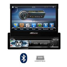 Autoradio Takara GPV1827BT Bluetooth