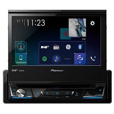 Autoradio Pioneer Car Multimedia AVH-Z7100DAB